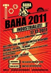 BAHA Industrialize