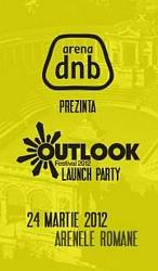 Outlook Launch Party