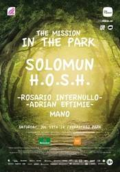 The Mission in the Park